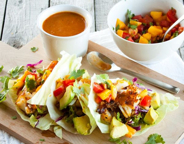 18 Fresh Fish Tacos to Make for Taco Tuesday