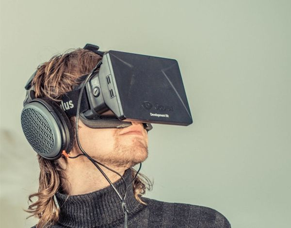 Oculus Rift Can Now Redecorate Your Apartment