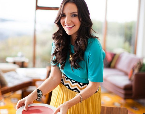 5 Essential Dinner Party Tips from a Celebrity Party Planner