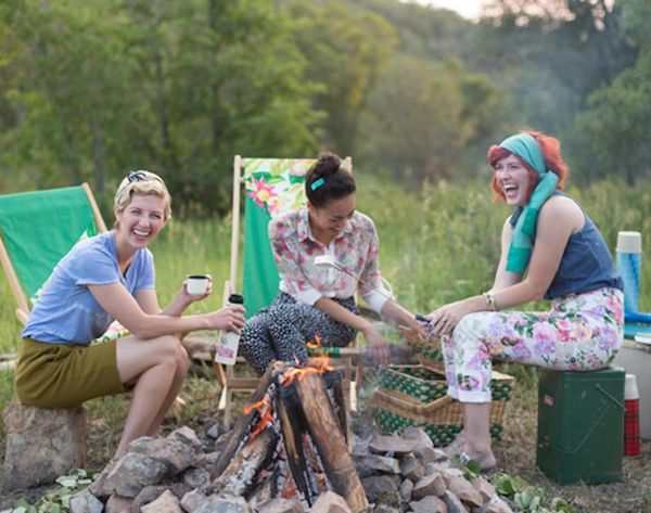 24 Camping Essentials You Didn't Know You Needed