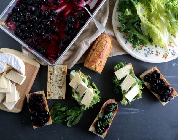 15 Brilliant Brie Recipes for Fromage Fanatics
