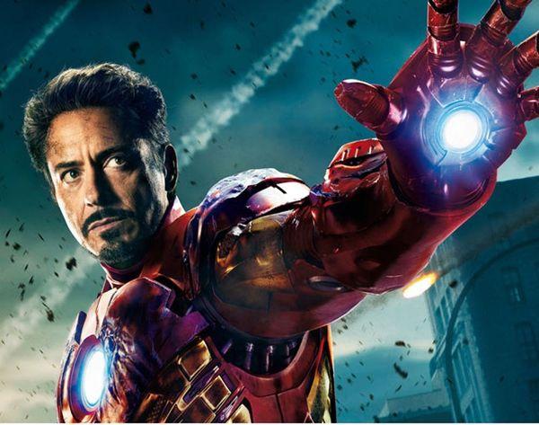 DIY Iron Man With This Crazy Robot Suit