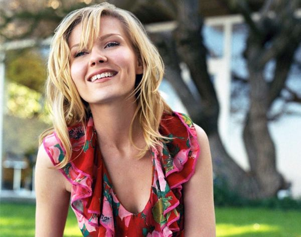 You Can Now Rent Out Kirsten Dunst's NYC Apt