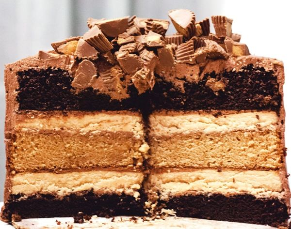 There's No Wrong Way to Eat These 17 Peanut Butter Cup Recipes