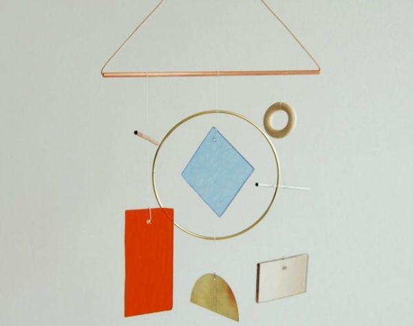 We're Swooning Over These Modern Wind Chimes