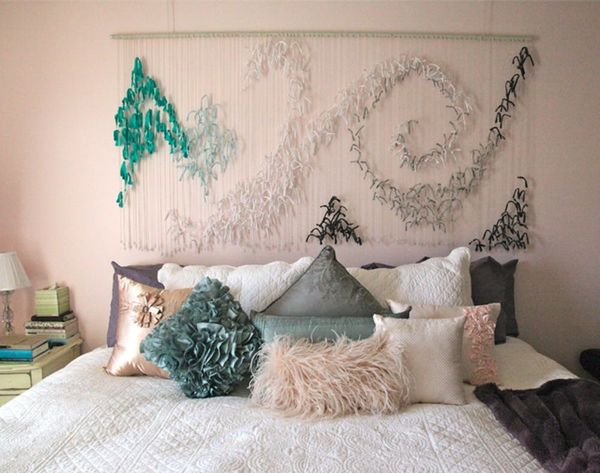 Design the Bedroom of Your Dreams With These 44 DIY Projects