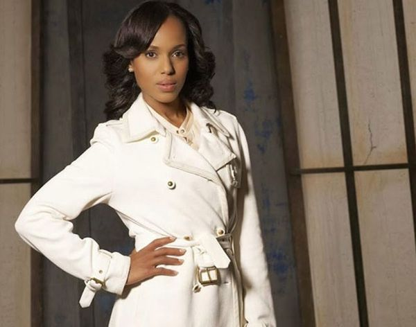 "10 Work-Ready, Olivia Pope-Approved Looks from the ""Scandal"" Clothing Line"