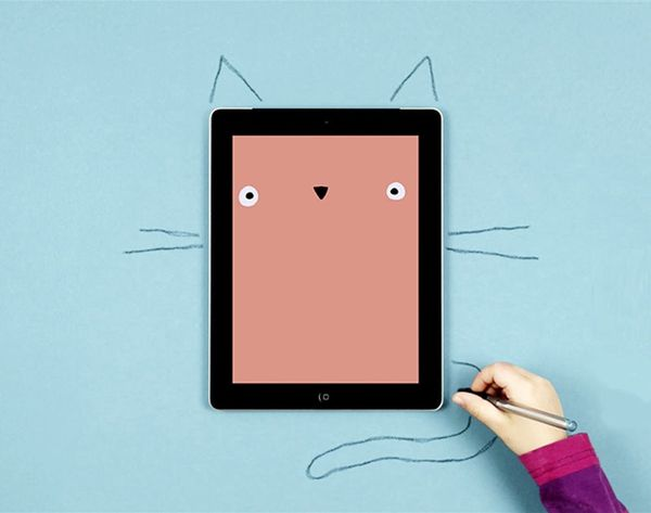 11 Drawing Apps to Inspire Kids' Creativity