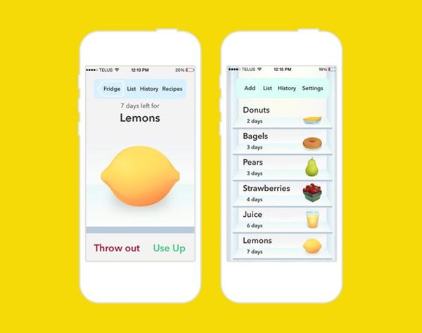 20 Must-Download Apps for Foodies