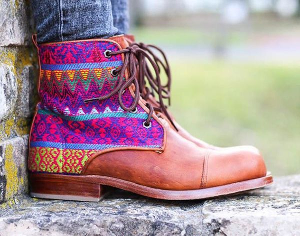 These 17 Boots Are Made for Glamping