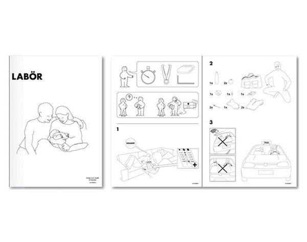 6 Creative Design Concepts for New Parents