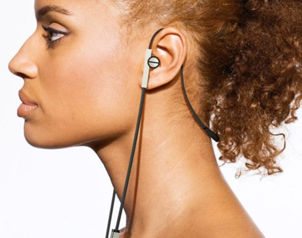 """Could These Earbuds Become the New """"It"""" Accessory?"""