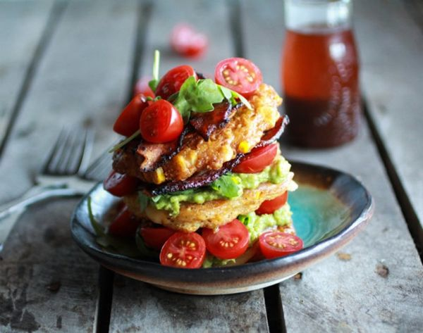 21 Innovative Recipes on the Classic BLT