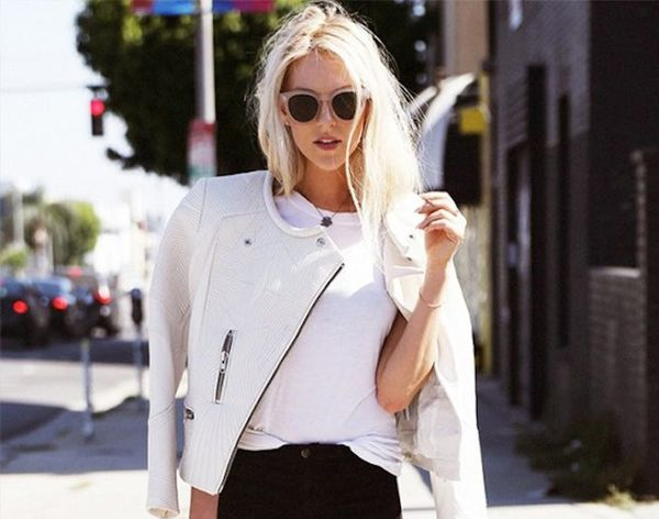20 #Winning Ways to Wear White After Labor Day