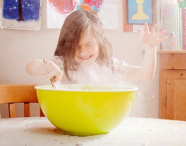 11 Fun Ways to Involve Kids in the Kitchen