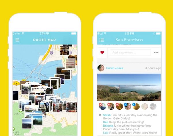 13 Apps to Help You Navigate Holiday Travels