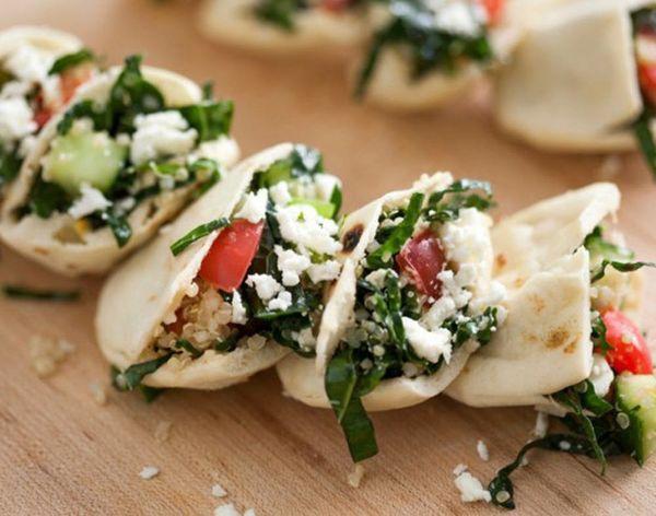 15 Classic Lebanese Recipes You'll Love