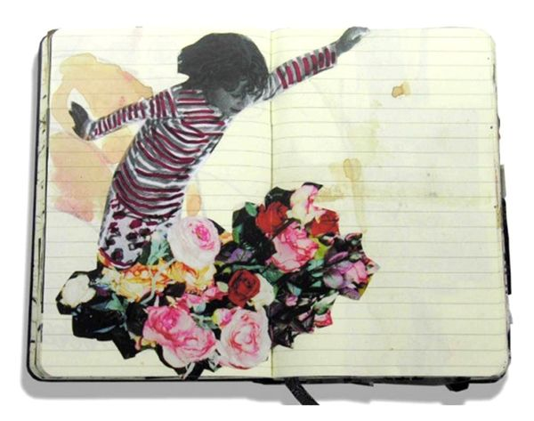 Sneak a Peek Inside the Notebooks of Famous Designers