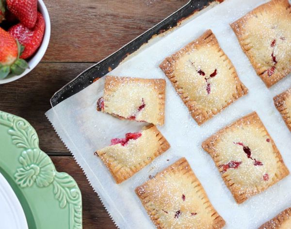12 Sweet Hand Pies to Make for Dessert