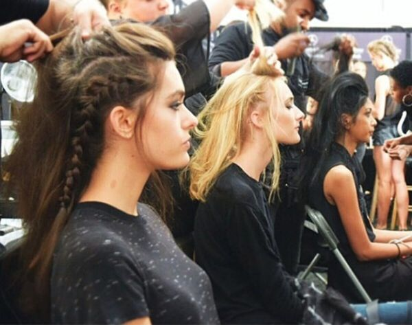 10 Haute Hairstagrams to Follow When NYFW Is Over