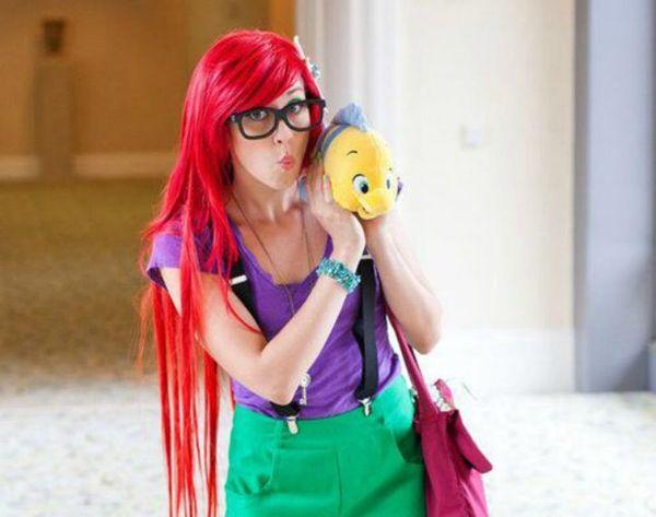 12 DIY Disney Costumes for Halloween