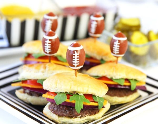 37 Tailgating Recipes Perfect for Football Season