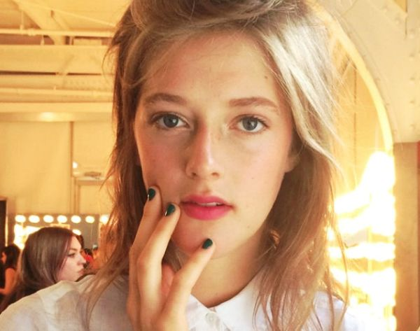 10 NYFW Beauty Instagrams to Follow