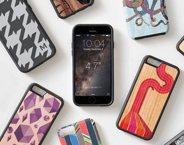 10 Colorful iPhone 6 Accessories You Can Buy Now