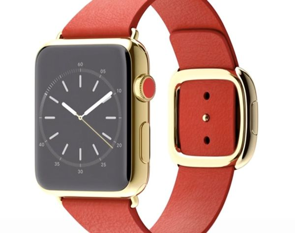 24 Things You Need to Know About the Apple Watch