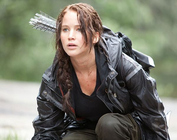 Buy Katniss's Boots With This Shoppable Movie App