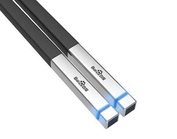 WHAT?! These Smart Chopsticks Detect Rotten Food