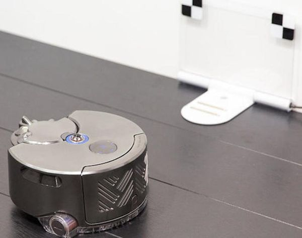 The 360 Eye Might Just Be the Smartest Vacuum Ever