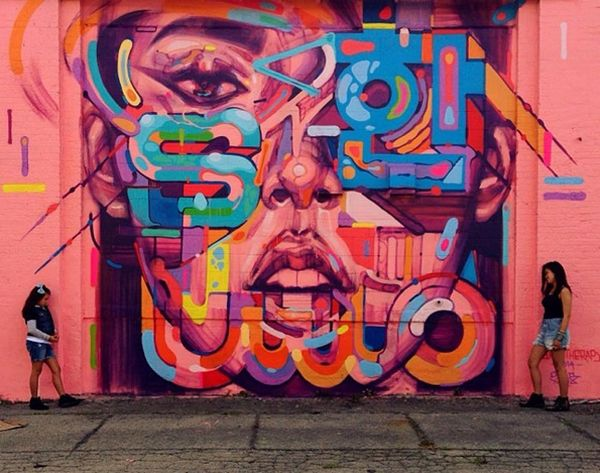 19 Must-Follow Instagram Street Artists