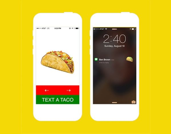 5 Must-DL Apps This Week: AMA on Demand, Taco Texting + More!