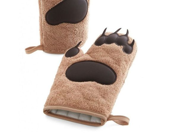 10 Quirky Oven Mitts