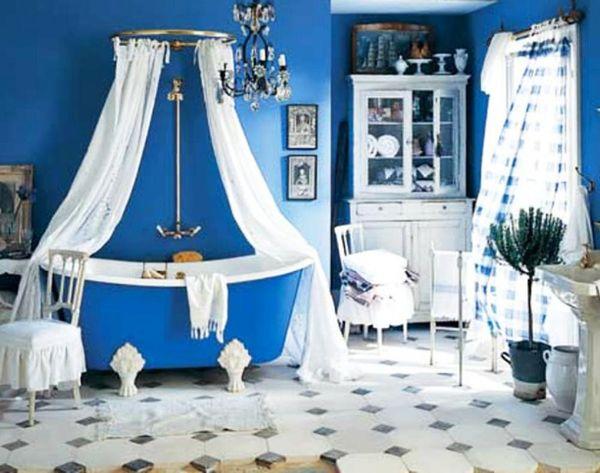 Interior Envy: 22 Clawfoot Tubs We Love