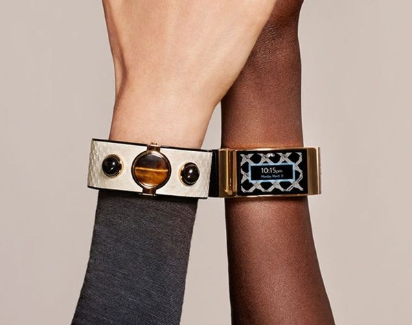These Designer Wearables Are Actually, Well… Wearable