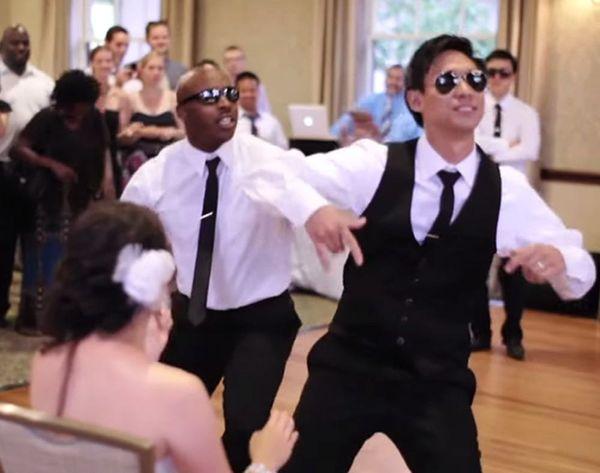 13 Wedding Dances That Will Blow You Away