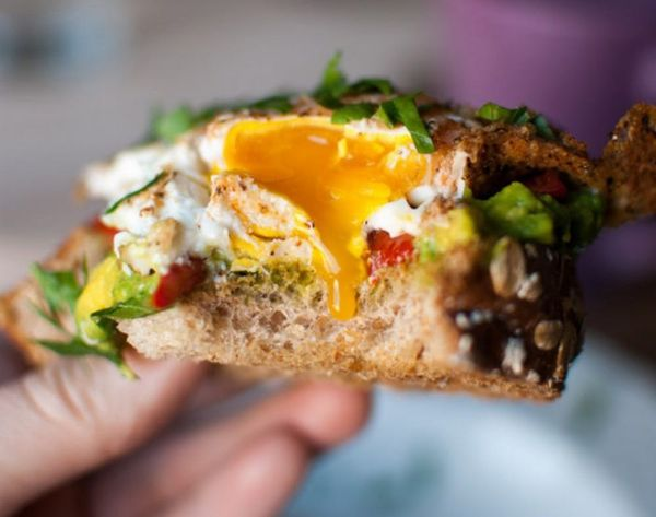 The 15 Best Breakfast Sandwiches to Start Your Day