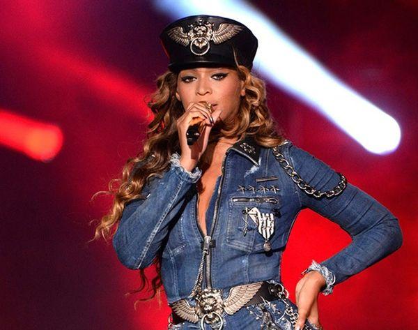 14 Ways to Be Beyoncé for Halloween