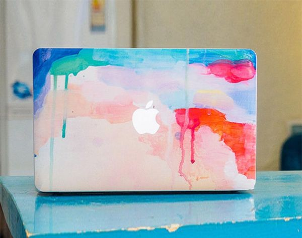 11 Cool Computer Skins You'll Seriously Love