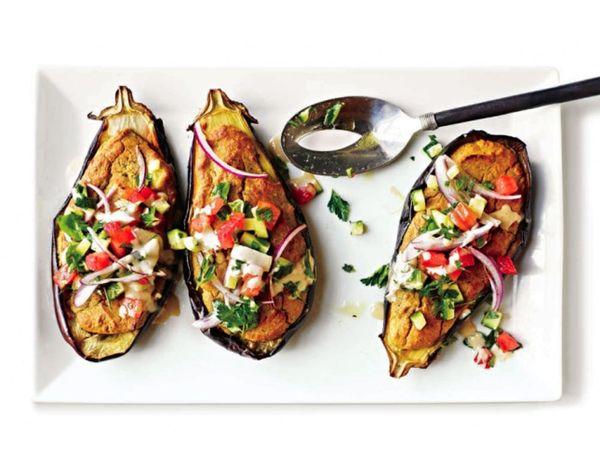15 Excellent Eggplant Recipes