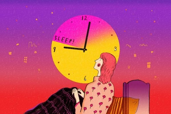 THIS Is the Best Time to Go to Sleep