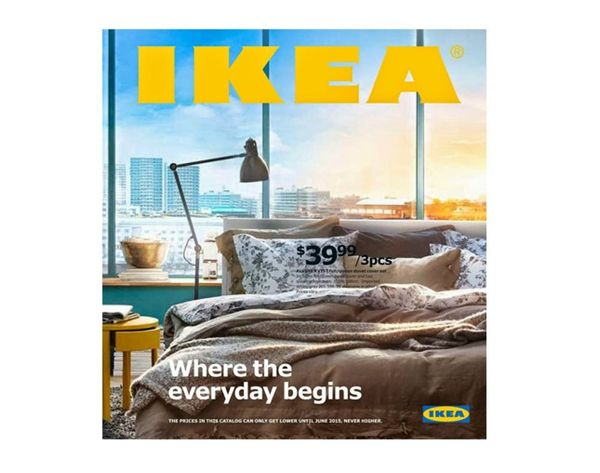 WATCH: IKEA Spoofs Apple With Their Hilarious New Ad