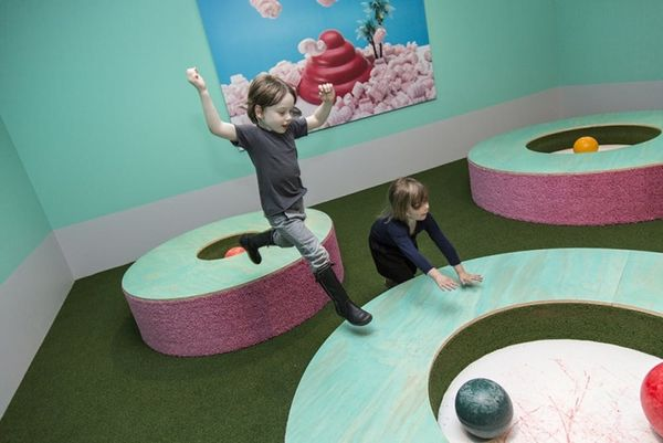 Found: A Museum Your Kids Will WANT to Visit