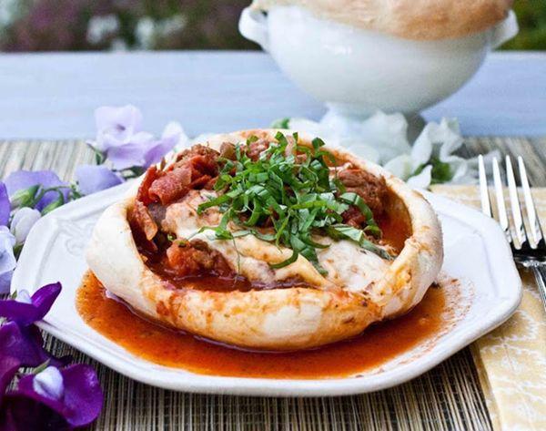 Wow-za! 14 Pizza-Inspired Recipes
