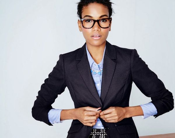 17 Ways to Dress for Work Like a #GirlBoss