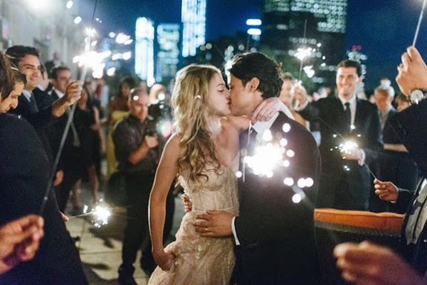 23 Reasons Why the Rooftop Wedding Trend Is Tops