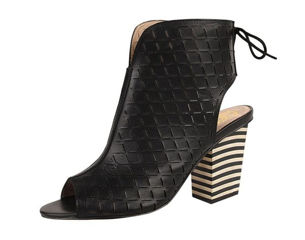 15 Perfect Peep-Toes for Fall