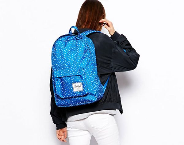 14 Backpacks That Are Way Too Cool for School